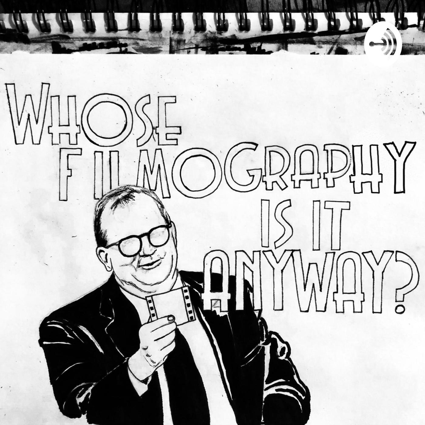 Whose Filmography Is It Anyway Podcast Steven Mellina Listen Notes May 2, 1992), better known online as mr. listen notes