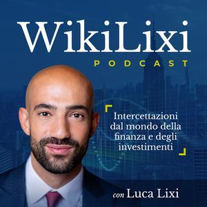 wikilixi podcast C4KvGBPe  Q WikiLixi e la guerra del pagamento digitale-contante