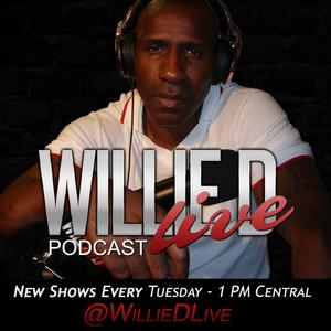 Best Technology Podcasts (2019): Willie D Live