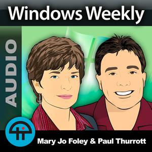 Best Tech News Podcasts (2019): Windows Weekly (MP3)