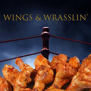 Best Entertainment News Podcasts (2019): Wings and Wrasslin