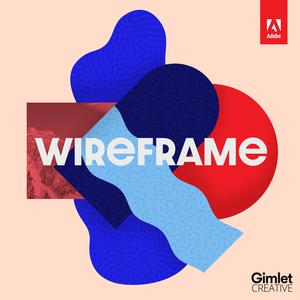 Meilleurs podcasts Design web (2019): Wireframe