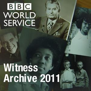 Witness: Archive 2011