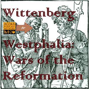 Wittenberg to Westphalia
