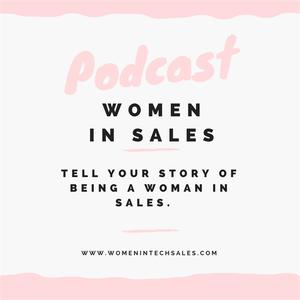 Best Sales Podcasts (2019): Women in Sales
