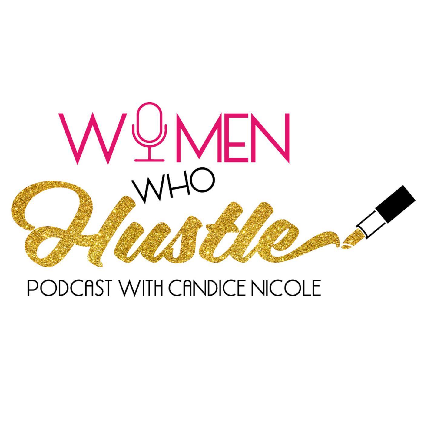 nicole Womens Hustle