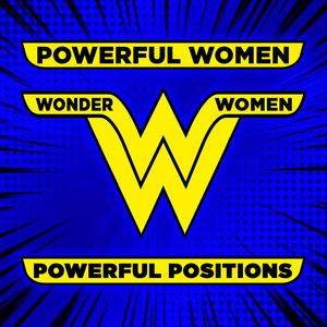 Best Careers Podcasts (2019): Wonder Women