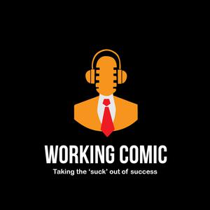 Working Comic Podcast