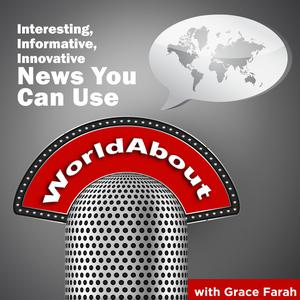 WorldAbout Talk Radio Show
