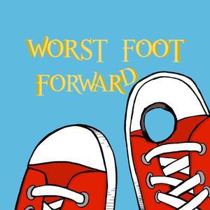 Die besten Impro-Comedy-Podcasts (2019): Worst Foot Forward