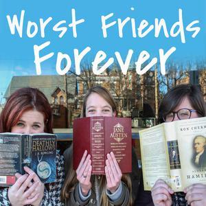 Worst Friends Forever