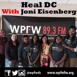 WPFW - To Heal DC