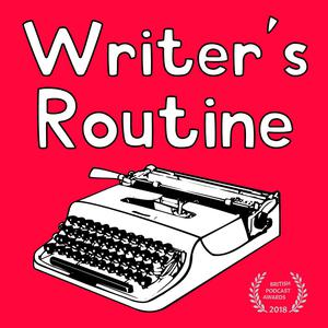 Writer's Routine