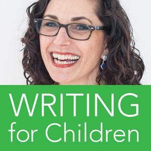 Top 10 podcasts: Writing for Children