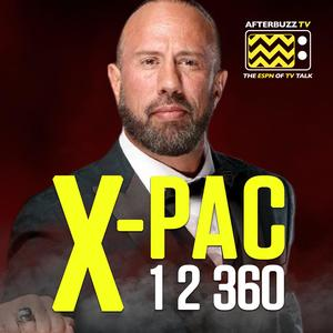 X-Pac 12360 - A Wrestling Podcast