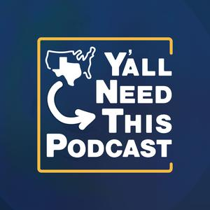 Die besten Comedy-Interviews-Podcasts (2019): Y'all Need This Podcast