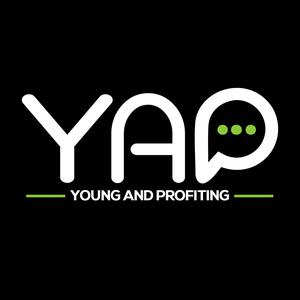 Best Training Podcasts (2019): YAP - Young and Profiting