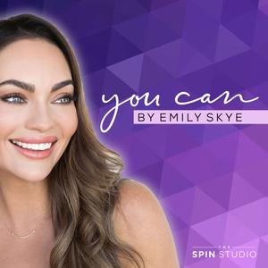 Best Health & Fitness Podcasts (2019): You Can by Emily Skye