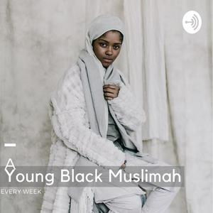 Young Black Muslimah