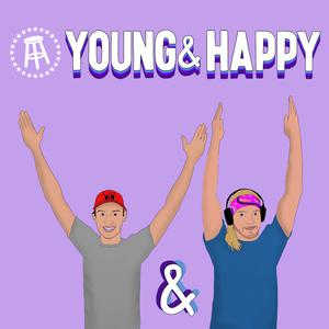 Best Music Podcasts (2019): Young & Happy