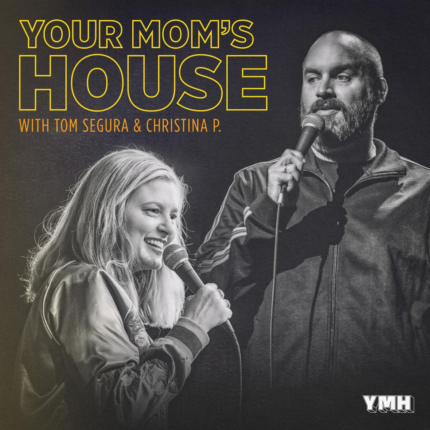 543 Bert Kreischer Your Mom S House With Christina P And Tom Segura Listen Notes See what josh potter (joshfredpott) has discovered on pinterest, the world's biggest collection of ideas. house with christina p and tom segura