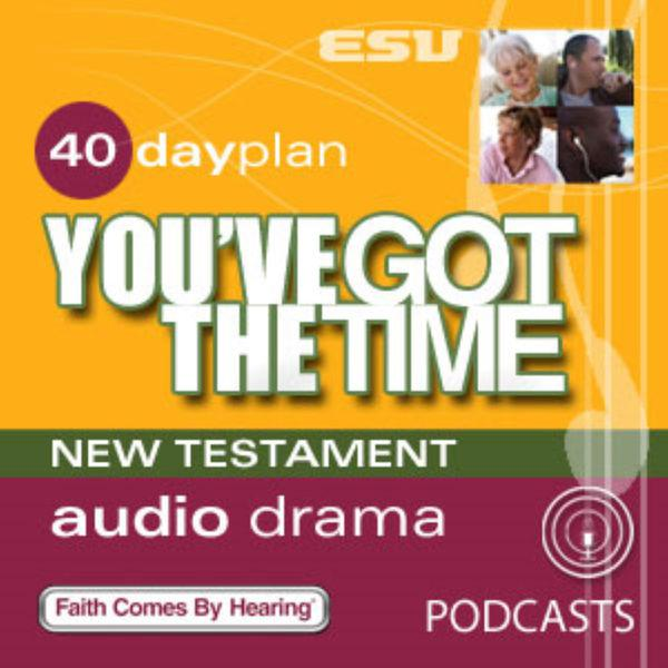 You've Got The Time (YGTT) - ESV Bible - English Standard