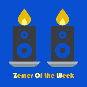 Best Judaism Podcasts (2019): Zemer of the Week