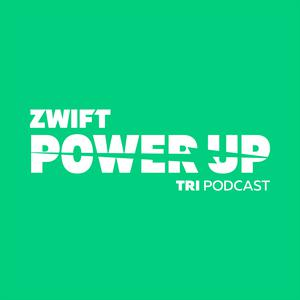 Zwift Power Up Tri Podcast